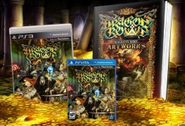 Dragon's Crown Crossplay Patch Now Live Dragon's Crown Crossplay Patch Now Live dragonscrown coverglam