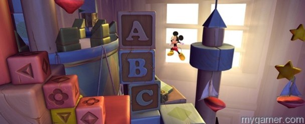 Castle of Illusion Arriving Early Sept Castle of Illusion Arriving Early Sept Castle of Illusion Mickey Mouse