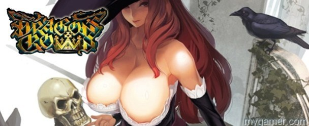 dragon's crown (ps3) review Dragon's Crown (PS3) Review DragonsCrown Banner1