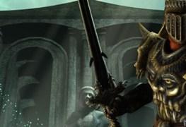 Elder Scrolls Anthology Just Announced for PC Elder Scrolls Anthology Just Announced for PC Elder Scrolls