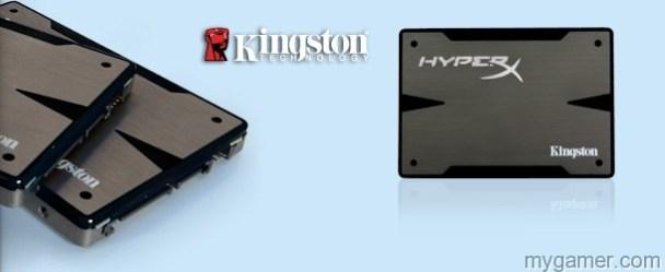Kingston HyperX 3K SSD: Review Kingston HyperX 3K SSD: Review Kingston Hyper X Banner