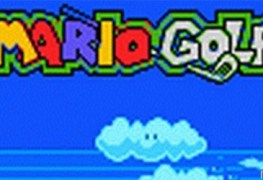Mario Golf (GBC, 3DS Virtual Console) Review Mario Golf (GBC, 3DS Virtual Console) Review Mario Golf Banner