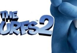 Smurfs 2 (Xbox 360) Review Smurfs 2 (Xbox 360) Review Smurfs 2 Banner