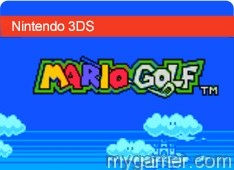 mario_golf Club Nintendo August 2013 Summary Club Nintendo August 2013 Summary mario golf