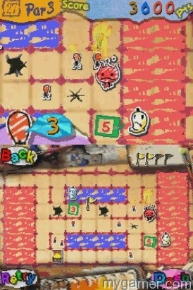 Getting from Point A to Point B and everything inbetween Candle Route DSiWare 3DS eShop Review Candle Route DSiWare 3DS eShop Review Candle Route Puzzle