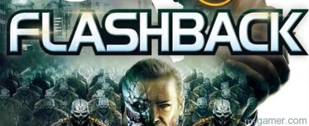 Flashback XBLA Review Flashback XBLA Review Flashback Banner