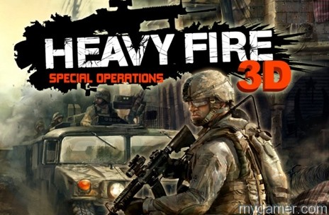 Heavy Fire Special Ops 3d Banner