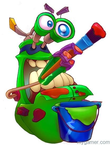 Robot Rescue robt Robot Rescue 3D 3DS eShop Review Robot Rescue 3D 3DS eShop Review Robot Rescue robt