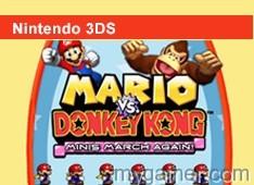 mario_vs_dk_minis_march_again Club Nintendo Sept 2013 Summary Club Nintendo Sept 2013 Summary mario vs dk minis march again