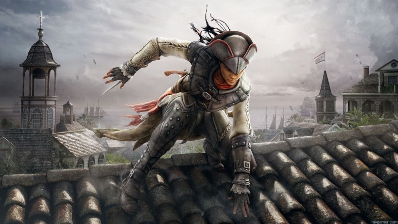 Assassin's Creed Liberation Coming to Consoles Assassin's Creed Liberation Coming to Consoles Assassins Creed Liberation HD 1