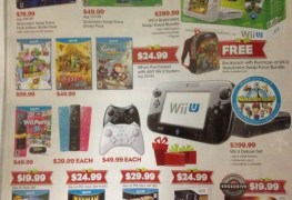 Gamestop 2013 Black Friday Ad Leaked! Gamestop 2013 Black Friday Ad Leaked! Gamestop Black Friday 2013 1