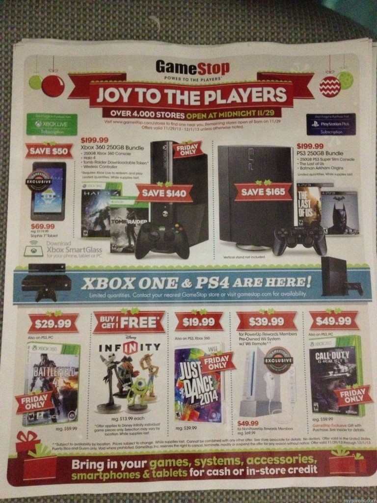 Page2 Gamestop 2013 Black Friday Ad Leaked! Gamestop 2013 Black Friday Ad Leaked! Gamestop Black Friday 2013 2 768x1024