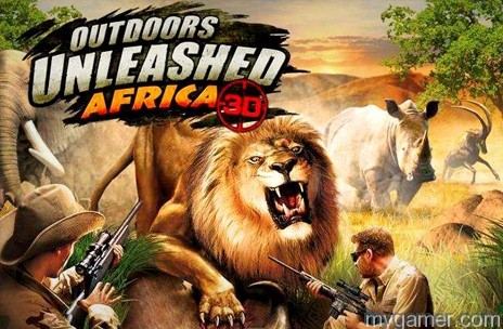 Outdoors Unleashed: Africa 3D (3DS eShop) Review Outdoors Unleashed: Africa 3D (3DS eShop) Review Outdoors Unleashed Africa 3D banner