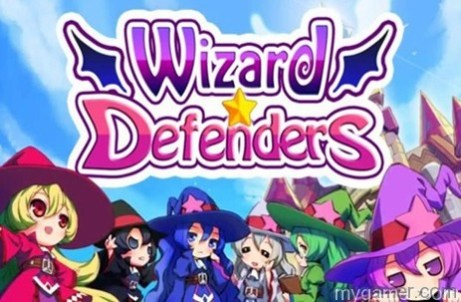 Wizard Defenders DSiWare 3DS eShop Review Wizard Defenders DSiWare 3DS eShop Review Wizard Defenders banner