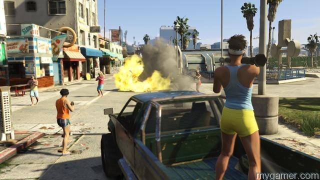 Grand Theft Auto V Beach Bum 2 GTA Online Free Beach Bum Update Hits Next Week: New Weapons, Vehicles, Jobs and More GTA Online Free Beach Bum Update Hits Next Week: New Weapons, Vehicles, Jobs and More   Beach Bum 2