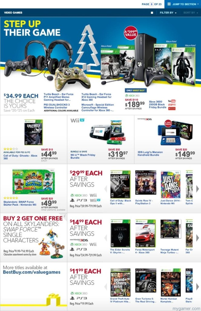 BestBuy Black Fri 2013 -1 Best Buy Black Friday 2013 Ad Leaked Early Best Buy Black Friday 2013 Ad Leaked Early BestBuy Black Fri 2013 1 664x1024