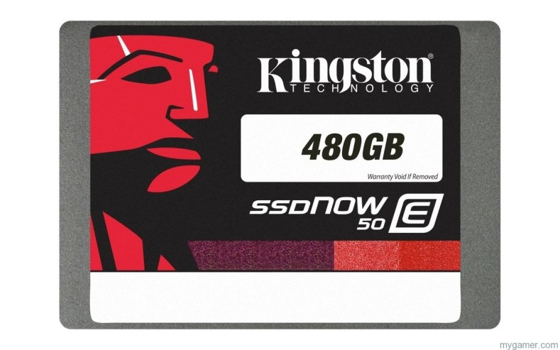 Kingston Set to Display SSDs at AIS 2014 Kingston Set to Display SSDs at AIS 2014 Kingston SSDNow E50