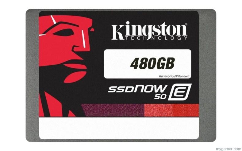 Kingston Set to Display SSDs at AIS 2014 Kingston Set to Display SSDs at AIS 2014 Kingston SSDNow E50
