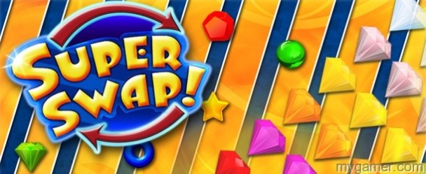 Super Swap! DSiWare Review Super Swap! DSiWare Review Super Swap banner