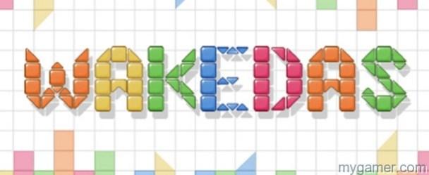 Wakedas (3DS eShop) Review Wakedas (3DS eShop) Review Wakedas Banner