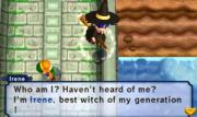Zelda Irene