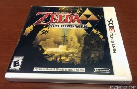 Zelda Link Betw Worlds game Zelda: LBW Comes With Instructions on How to View Instructions Zelda: LBW Comes With Instructions on How to View Instructions Zelda Link Betw Worlds game