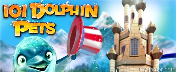 101 Dolphin Pets Banner