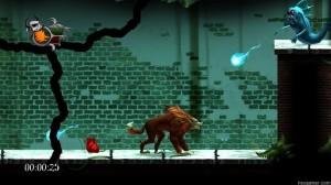 Blood of the Werewolf Screen Seven good Steam Games for $3.49! Seven good Steam Games for $3.49! Blood of the Werewolf Screen 300x168