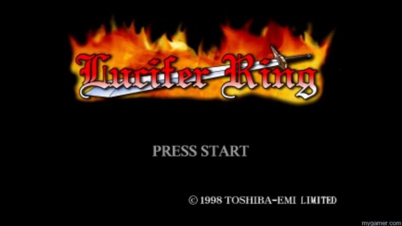 LuciferRing 001