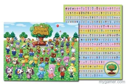 ac_poster_set_big_1 Club Nintendo Offers New Animal Crossing NL 2-Poster Set Club Nintendo Offers New Animal Crossing NL 2-Poster Set ac poster set big 1