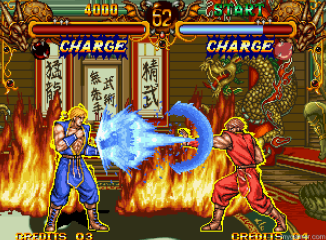 Look familiar?  Double Dragon - PSOne Import on PSN Review Double Dragon – PSOne Import on PSN Review double dragon