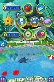 101 Shark Pets DS