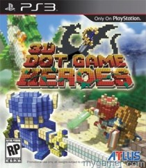 So much love and respect went into this game. My Top 5 Favorite Altus Games My Top 5 Favorite Altus Games 3D Dot Game Heroes JPNBox