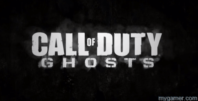 Official Call of Duty: Ghosts Customization Items Trailer #2 Official Call of Duty: Ghosts Customization Items Trailer #2 CallOfDutyGhosts