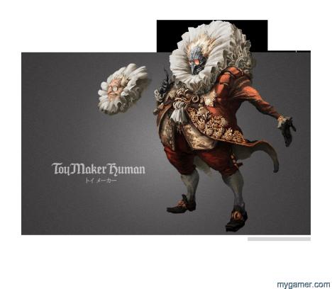 Castlevania ToyMaker