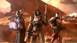 Destiny Classes Destiny Beta Review Destiny Beta Review  Destiny Classes 300x168