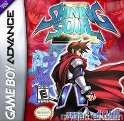 GBA players love this game.