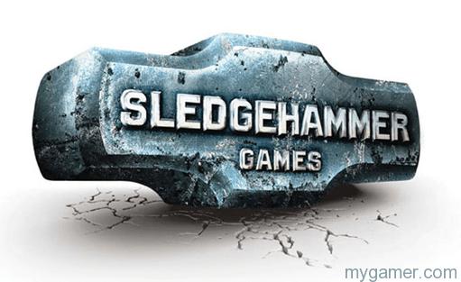Sledgehammer gameslogo