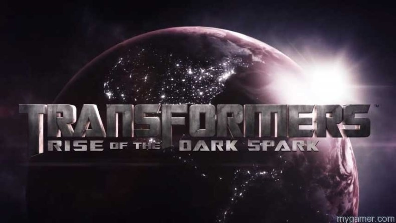 New Transformers Game Set for June Release to Complement Upcoming Film New Transformers Game Set for June Release to Complement Upcoming Film transformers rise of the dark spark