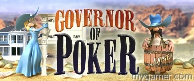 Governor of Poker Goes All In on 3DS eShop Governor of Poker Goes All In on 3DS eShop Banner 400x168
