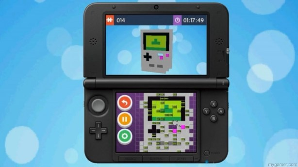 It might look complicated but gameplay is very easy to understand Tappingo 3DS eShop Review Tappingo 3DS eShop Review Tappingo GB Image 1024x575