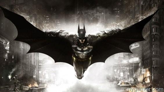 Batman: Arkham Knight Announced - Includes Batmobile Batman: Arkham Knight Announced – Includes Batmobile batman arkham knight a l