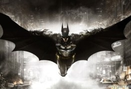 Watch the New Batman Arkham Knight TV Commercial Here Watch the New Batman Arkham Knight TV Commercial Here batman arkham knight a l
