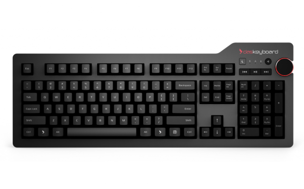 daskeyboard-4-professional-front-view
