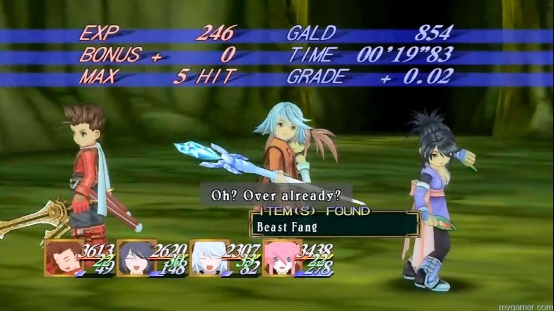 Mygamer Streaming Cast Awesome Blast! Tales of Symphonia: Chronicles Mygamer Streaming Cast Awesome Blast! Tales of Symphonia: Chronicles talesofsyphonia
