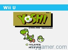 yoshi-wii Club Nintendo March 2014 Summary Club Nintendo March 2014 Summary yoshi wii