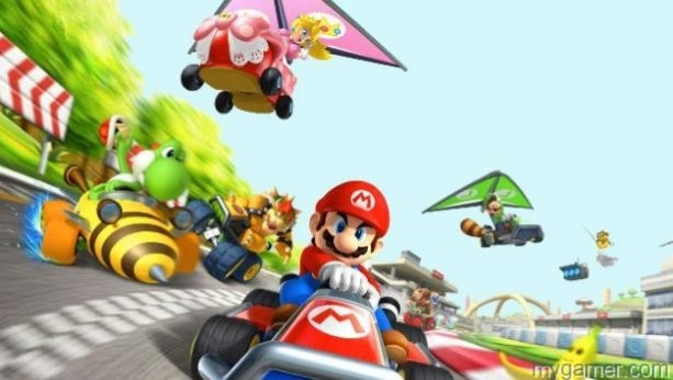 Nintendo Drops Prices on Great 3DS Games Nintendo Drops Prices on Great 3DS Games Mario Kart 7