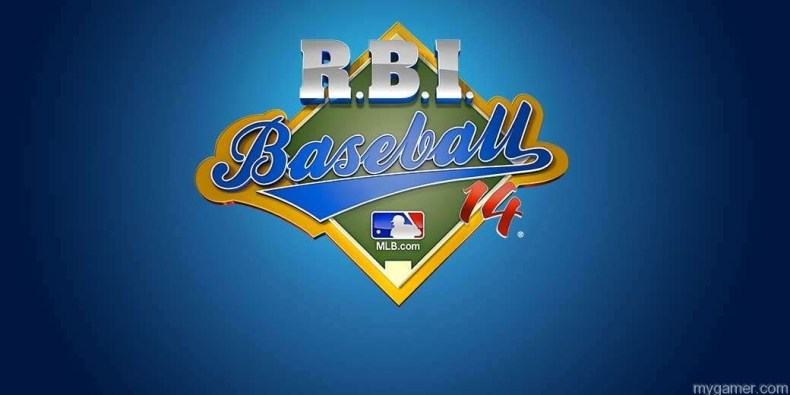 R.B.I. Baseball '14 Opening Day on XBLA is April 9 2014 R.B.I. Baseball '14 Opening Day on XBLA is April 9 2014 RBI Baseball 14