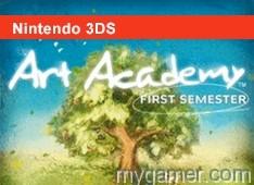 art academy first semester