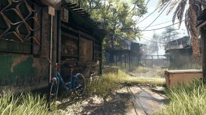 COD Ghosts_Invasion_Favela Environment